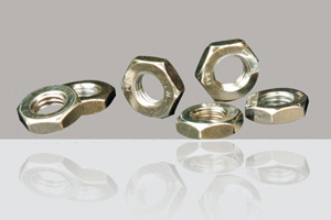 DIN 439 Hexagon thin nut-2